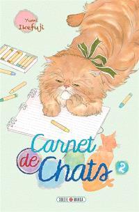 Carnet de chats. Volume 2