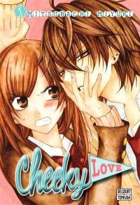 Cheeky love. Volume 1