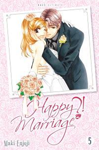 Happy marriage ?!. Volume 5
