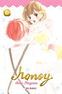 Honey. Volume 6