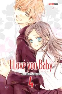 I love you baby. Volume 4
