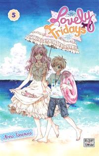 Lovely fridays. Volume 5