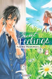 Secret feelings. Volume 2