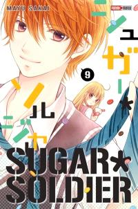 Sugar soldier. Volume 9