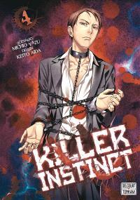 Killer instinct. Volume 4