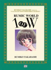 Rumic world 1 or W