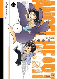 Angel heart : saison 2. Volume 13