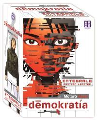 Démokratia : coffret
