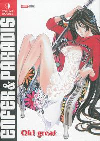 Enfer et paradis : volume double. Volume 9