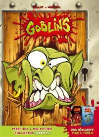 Goblin's : tomes 1 & 2