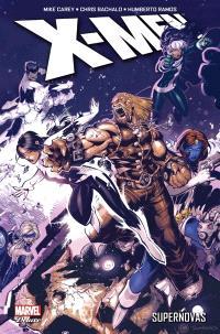 X-Men, Supernovas