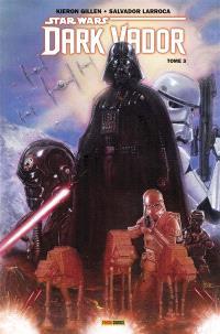 Dark Vador. Volume 3, La guerre Shu-Torun