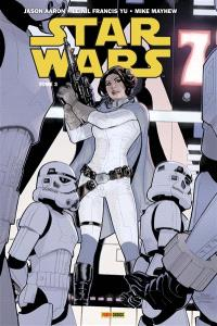 Star Wars. Volume 3, Prison rebelle