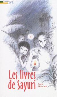 Les livres de Sayuri