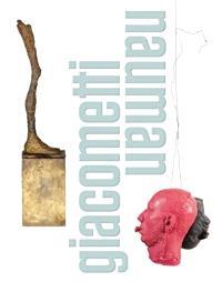 Giacometti-Nauman : exposition, Frankfurt, Schirn Kunsthalle, du 28 octobre 2016 au 22 janvier 2017
