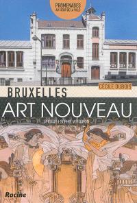 Bruxelles : Art nouveau
