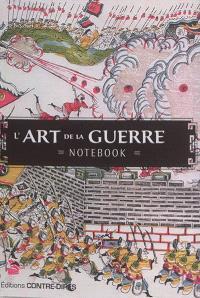 L'art de la guerre : notebook