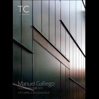 TC 118 Manuel Gallego Arquitectura 1998- 2015