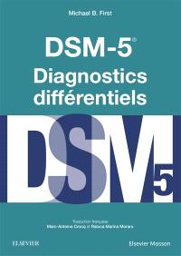 DSM-5 : diagnostics différentiels
