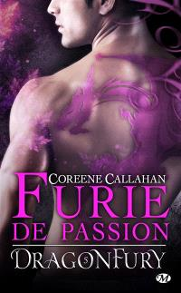 Dragonfury. Volume 5, Furie de passion