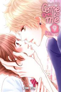 Come to me : romance sous le même toit. Volume 9