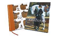 Cavalières amazones : une histoire singulière