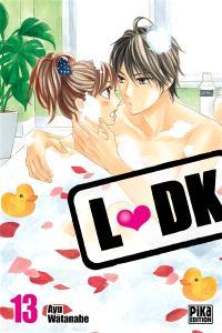 L-DK. Volume 13