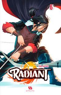 Radiant. Volume 6