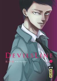 Devil's line. Volume 6