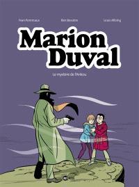 Marion Duval. Volume 26, Le mystère de l'Ankou