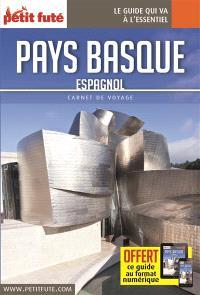 Pays basque espagnol