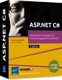 ASP.NET C# : apprendre le langage C# et le développement ASP.NET