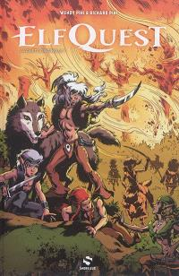 Elfquest : la quête originelle. Volume 1