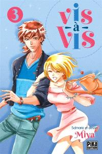 Vis-à-vis. Volume 3