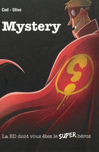Mystery. Volume 1