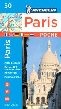 Paris poche