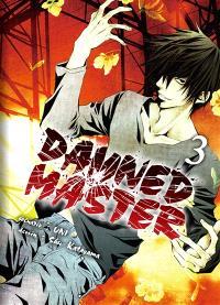 Damned master. Volume 3
