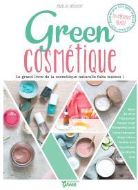 Green cosmétique