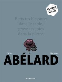 Fourreau Abélard