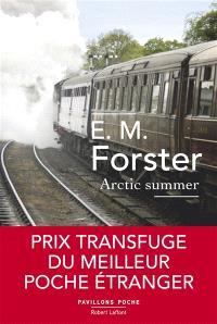 Arctic summer = Un été boréal