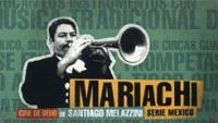 Santiago Melazzini Mariachi