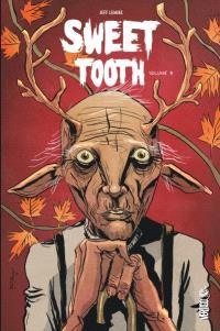 Sweet tooth. Volume 3