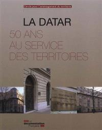 La Datar : 50 ans au service des territoires