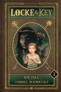 Locke & Key : master edition. Volume 1