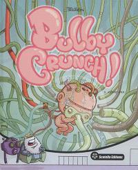 Bulby Crunch !. Volume 1, Géno Mix