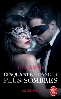 Fifty shades. Volume 2, Cinquante nuances plus sombres