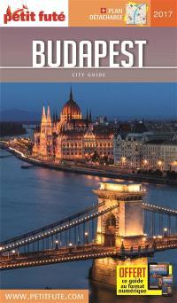 Budapest : 2017
