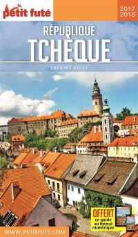 République tchèque : 2017-2018