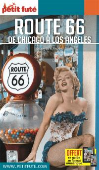Route 66 : de Chicago à Los Angeles