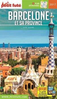 Barcelone et sa province : 2017
